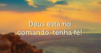 Tenha fé