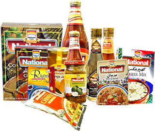 sarahinsouthkorea: Foreign Food Mart (Halal Store ...