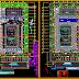 مخطط مشروع مركز رياضي بشكل مميز اوتوكاد dwg