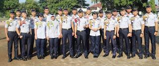 Pendaftaran  STMKG 2017