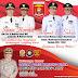 Selamat & Sukses Bupati/Wakil Bupati Lampung Barat Periode 2017-2022