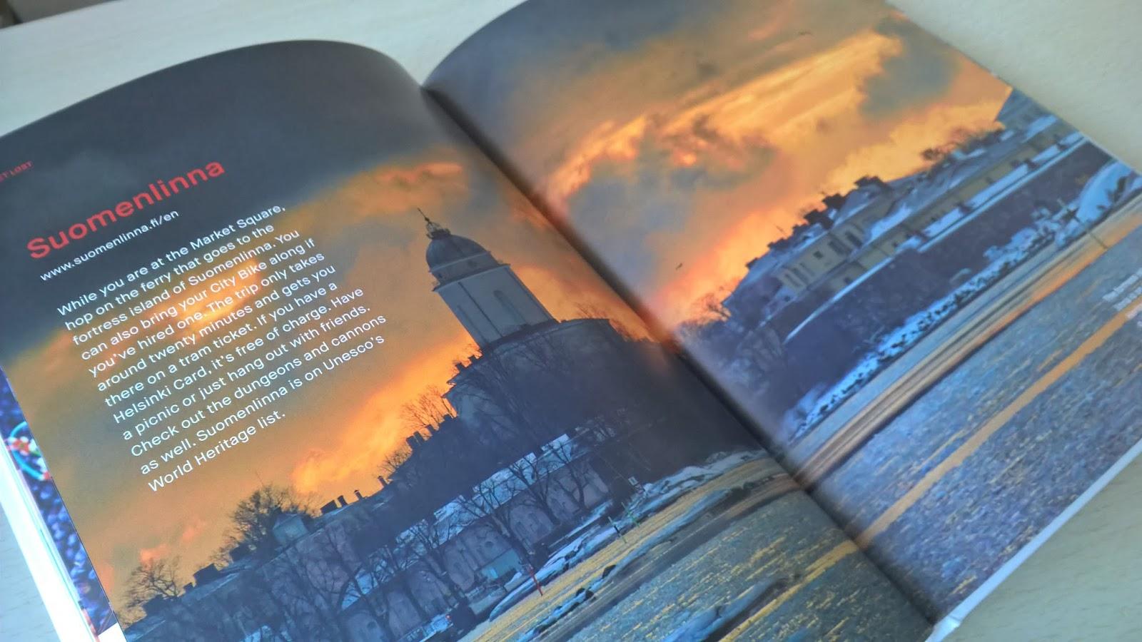 本書は、まずはフィンランドの紹介から始まります。フィンランドとはどんなところか、その一風変わった文化やフィンランド人の特徴の紹介から、おもしろい行事、世界に