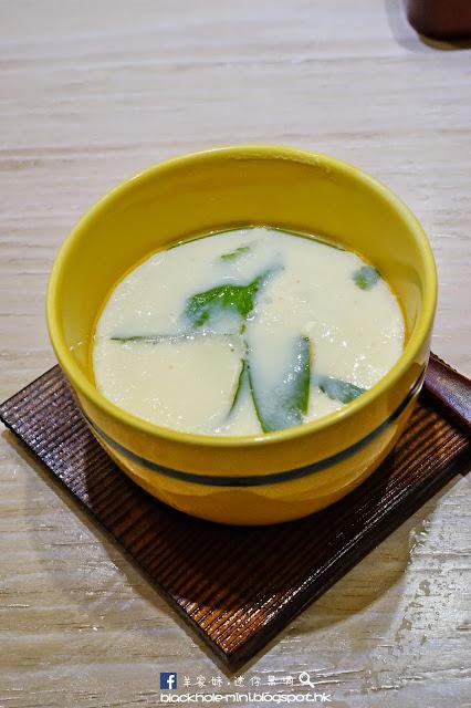 元朗 仁樂坊 鮨文 Omakase 13貫 壽司 茶碗蒸