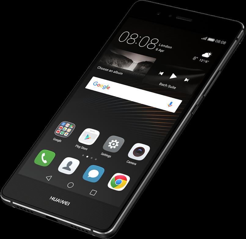 Huawei P9 Lite si scalda troppo durante la ricarica. E' normale?