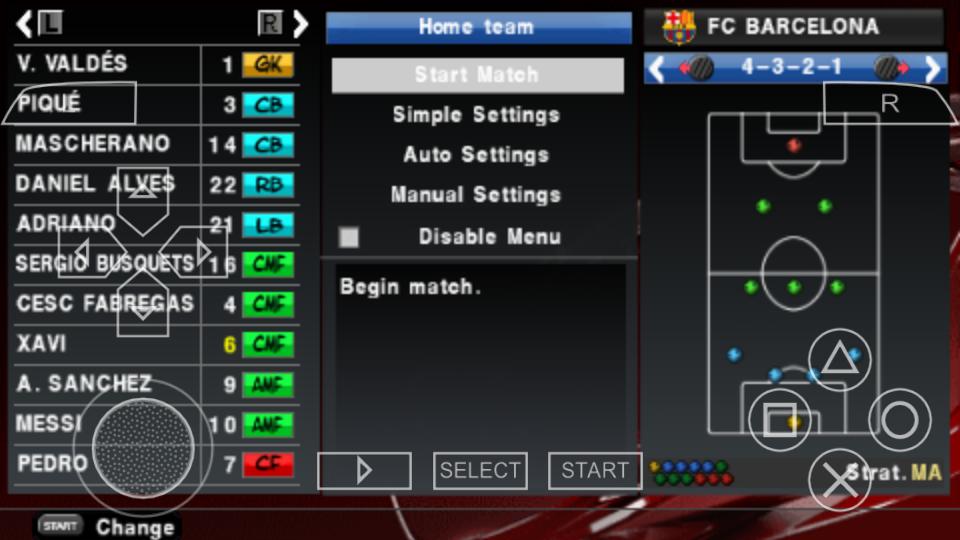 تحميل لعبة بيس 2016 بدون فك الضغط وبحجم صغير للأندرويد | Pro
