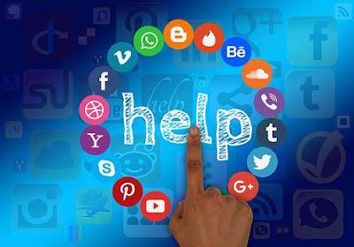 Bahaya Kecanduan Media Sosial