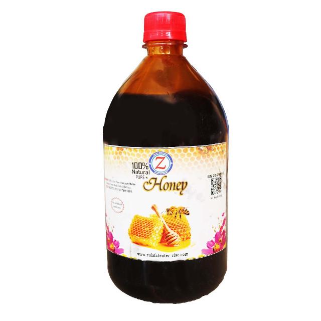 Zulafat Pure Honey 1 Liter | 100% Pure