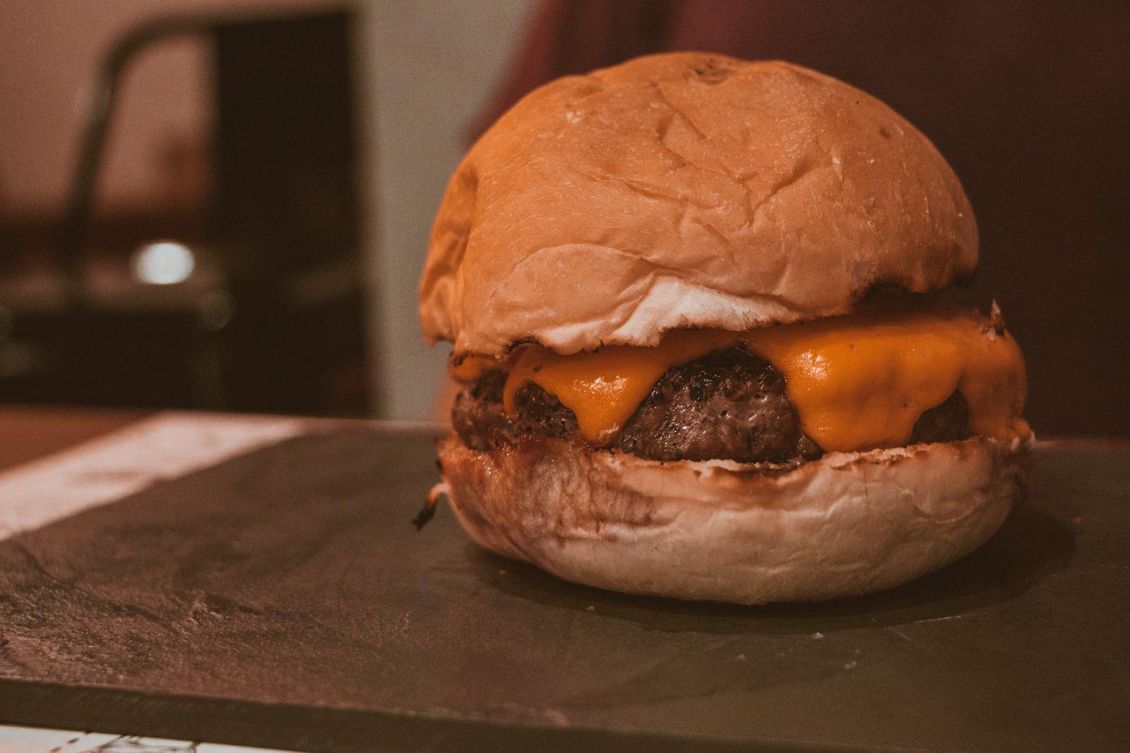 hambúrguer alfaiate artesan burger campinas