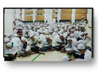 Program Pesantren Kilat Ramadhan SMP 2017