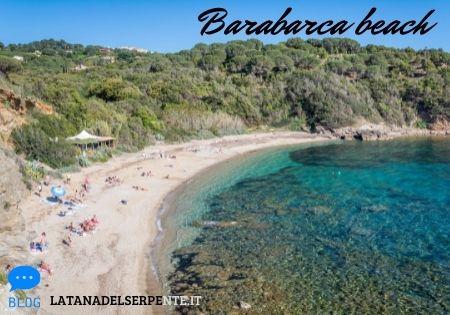 Qual è la parte più bella dell'isola d'Elba