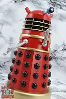 Custom Movie Red Dalek 15