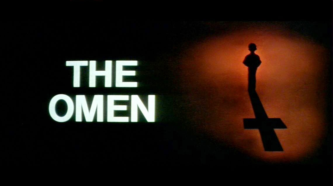 DREAMS ARE WHAT LE CINEMA IS FOR...: THE OMEN 1976