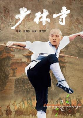 Xem phim Thiếu Lâm Tự - The Shaolin Temple (1982) [Thuyết minh HD]