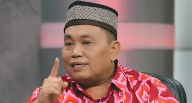 Arief Poyuono Ingatkan Pesan SBY ke Jokowi-Luhut: Kekuasaan Ada Batasnya, Jangan Mengancam