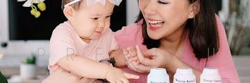 Aroma Bayi Dari Cussons Moodscent Ternyata Bisa Tingkatkan Hormon Dopamin Orang Dewasa, Loh!