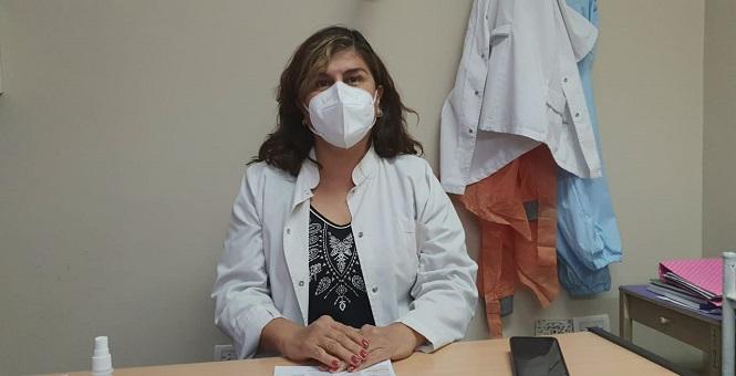 Realizan exámenes para detectar la psoriasis de pacientes en San Rafael