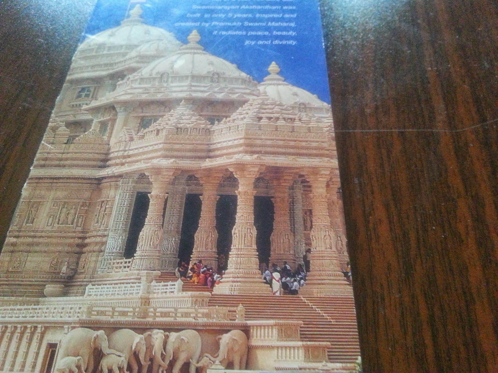 Akshardham World S Largest Hindu Temple - Imagez co