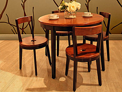 Indonesia Furniture Manufacture Teak Dining Room Furniture - Indonesian teak dining table