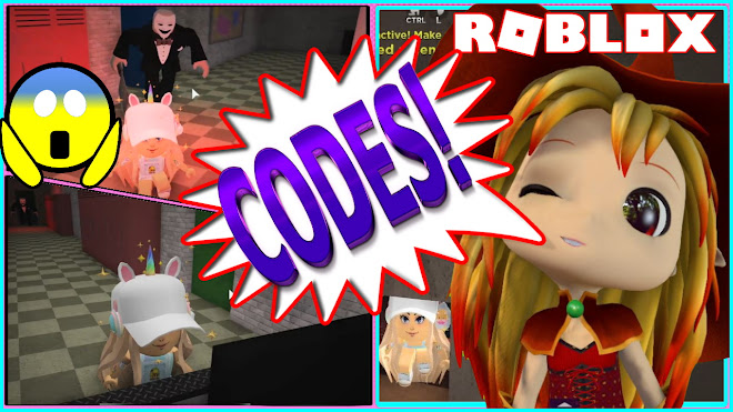 Chloe Tuber Roblox Jeff New Codes And How To Escape The New
