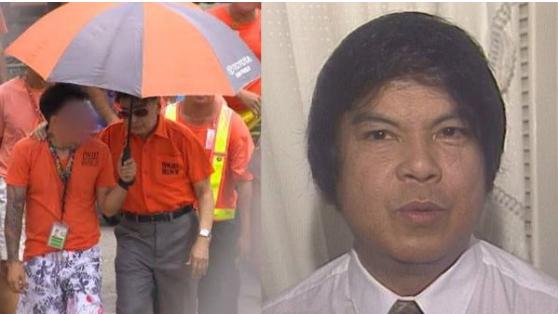 Former Calauan, Laguna Mayor Antonio Sanchez in jail