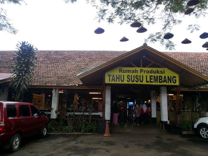 Serunya Perjalanan Antara Bandung dan Ciater