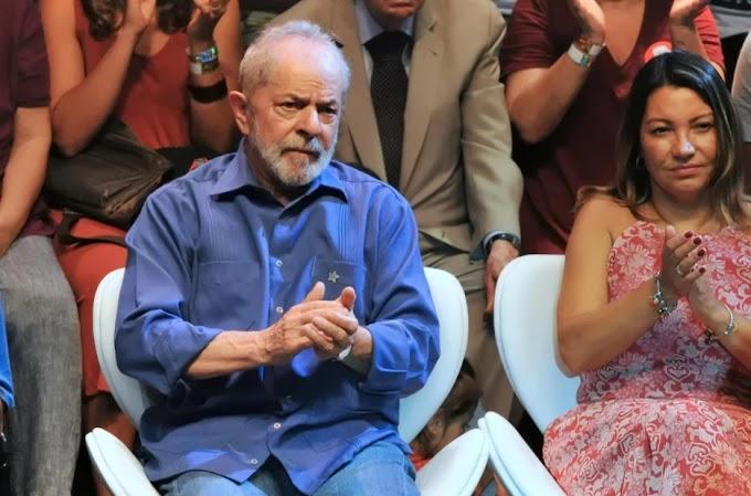 STF forma maioria e anula as condenações de Lula