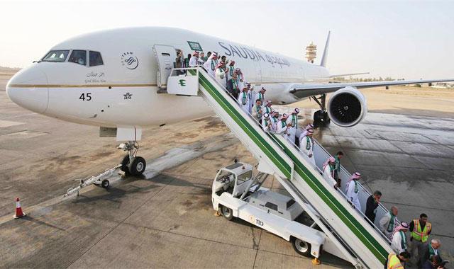 الخطوط السعودية تقرر تشغيل 60 رحلة داخلية يومياً بين مطارات المملكة