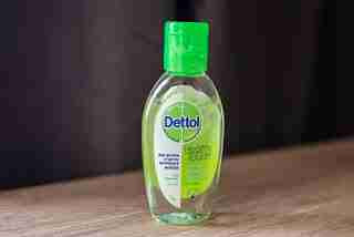 Top 5 best hand sanitizer in Nepal