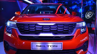Kia Celtos trailed by just 57 vehicles, occupying this SUV at number 1