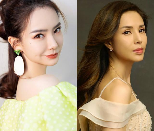 Dancer Yang Liping Refutes Netizens Shaming Her for Not Having Kids