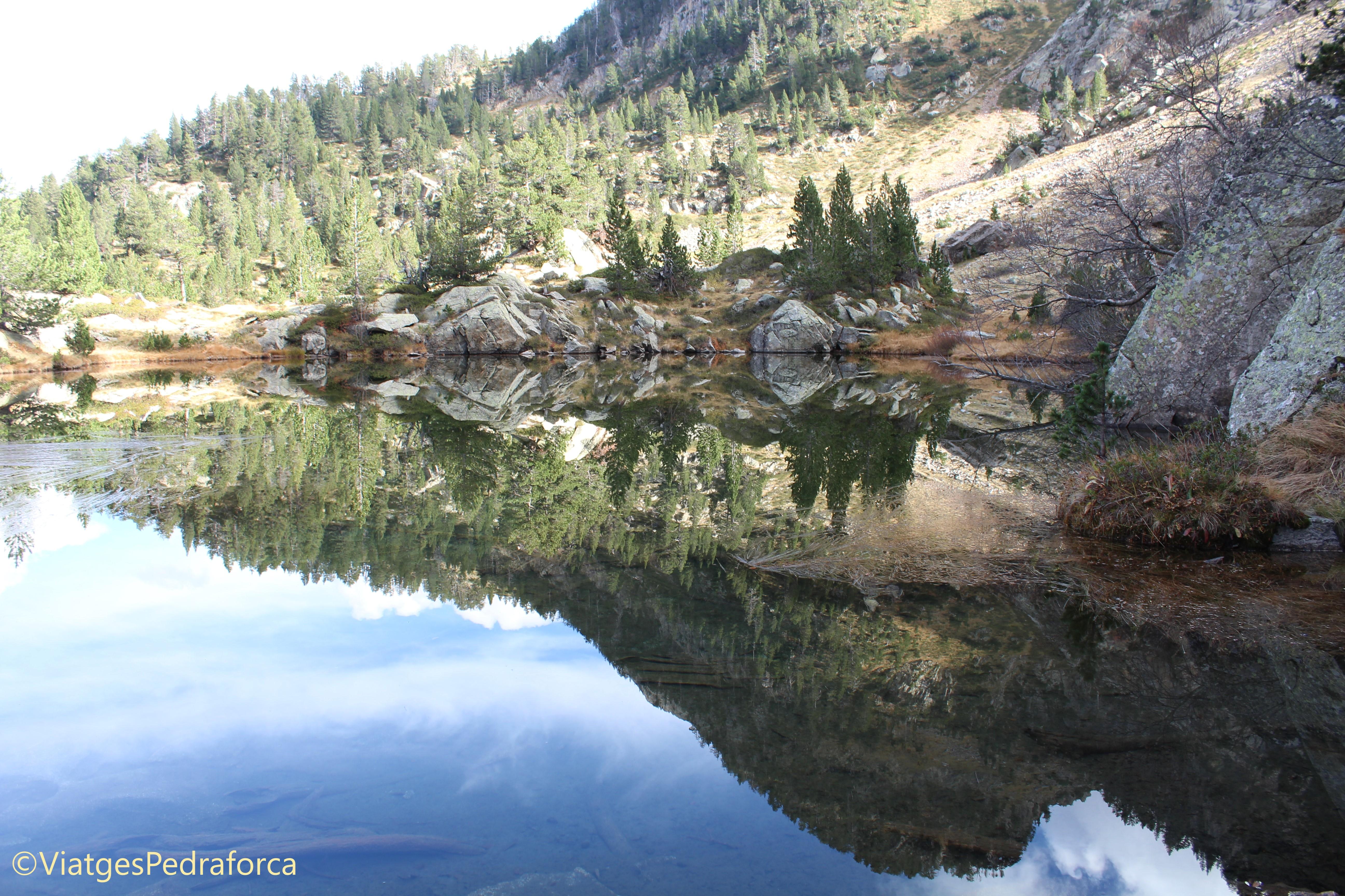 Vall d'Estós, Vall de Benasc, Pirineus, senderisme, Aragó, Osca, Fotografia de natura