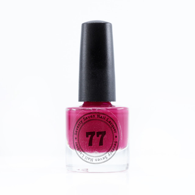 Seventy-Seven Nail Lacquer You're Simply My Jam