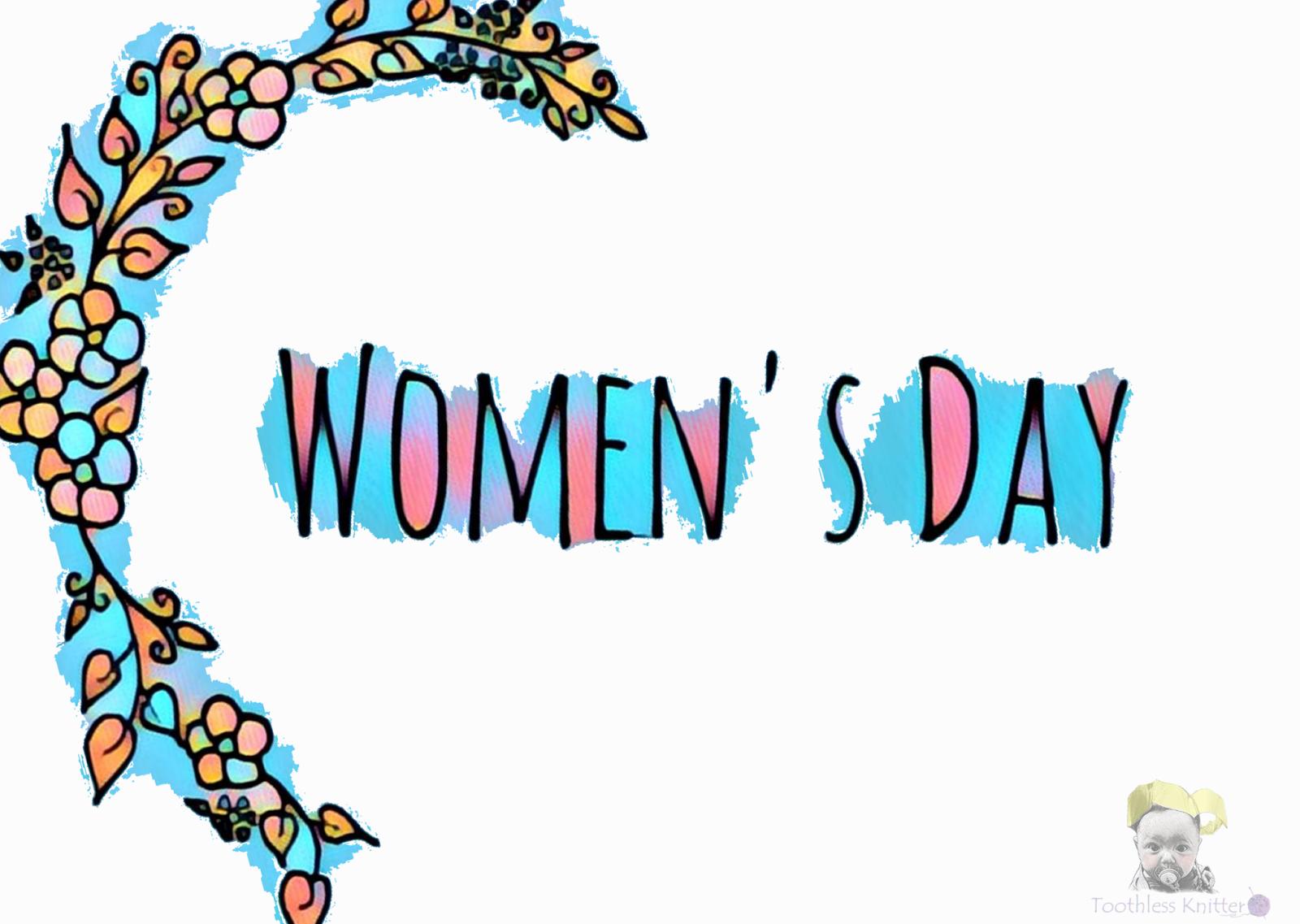 Women's Day / Dzień Kobiet