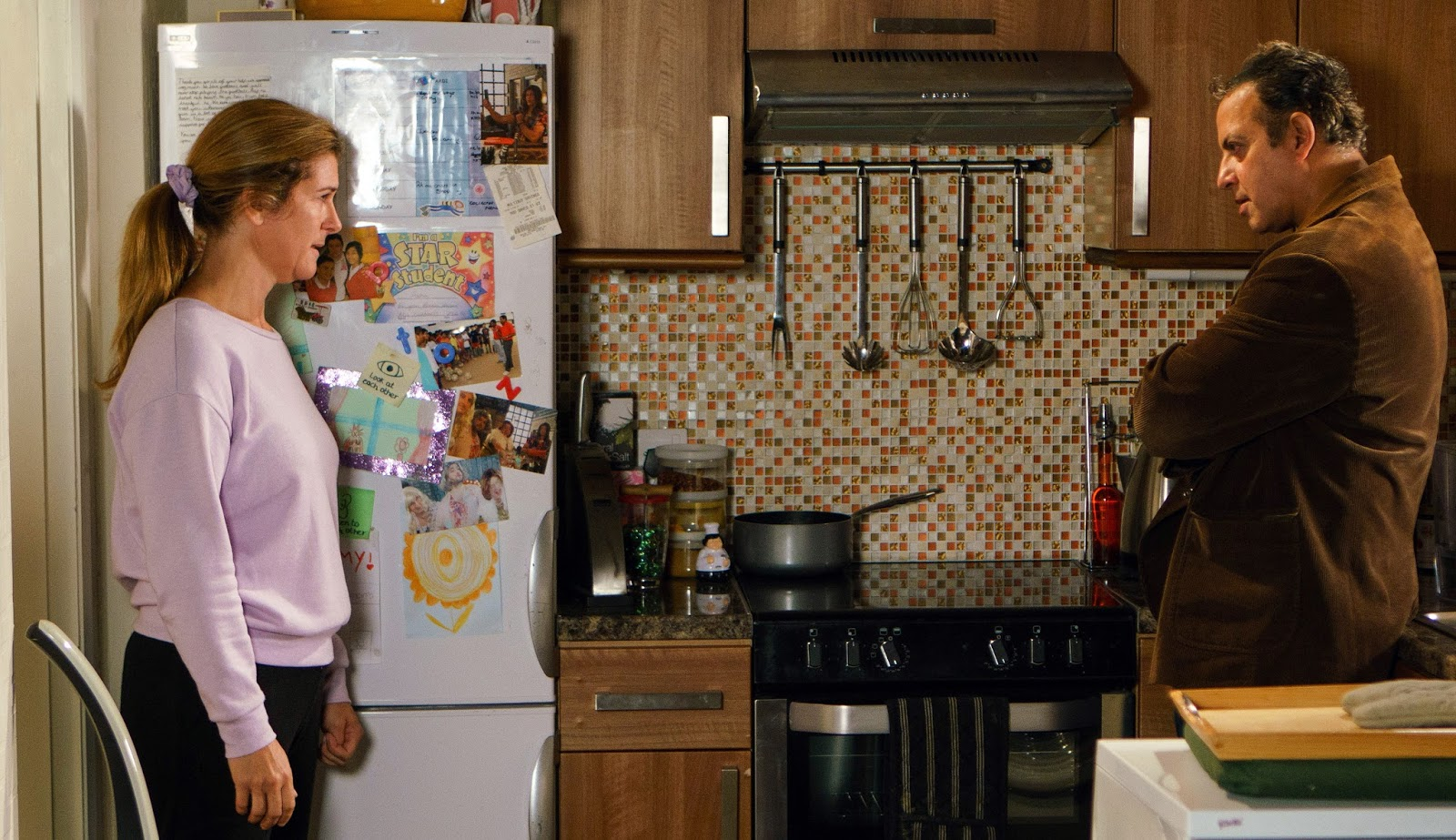 Coronation Street Blog: Preview of tonight's Coronation