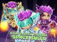 Game MOD Rapstronaut : Space Journey v0.7.0 APK Terbaru 2016 Gratis