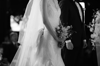Curiosities about the wedding dress.