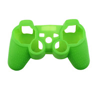 Controller Skin Covers Ps3  Green