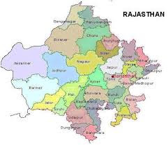 NRHM Rajasthan Admit Card 2016