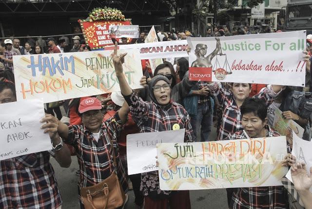 Pakar: Pendukung Ahok Pasti Kecewa Jokowi Pilih Ma'ruf Amin