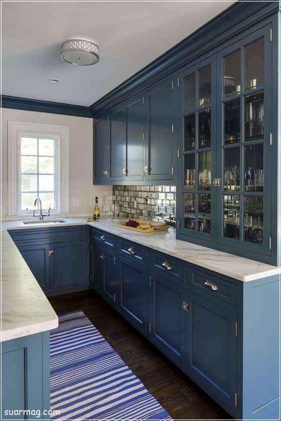 مطابخ خشب 13 | Wood kitchens 13
