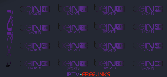FREE BEINSPORTS IPTV LINKS 10/12/2016