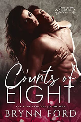 Review: Counts of Eight by Brynn Ford