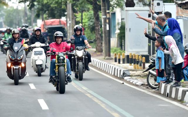 Kampanye Jokowi Dilanda Krisis