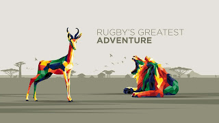South Africa v British & Irish Lions rugby 2021