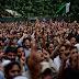 کشمیر : موت اب سوگ نہیں جشن کا باعث ہوتی ہے