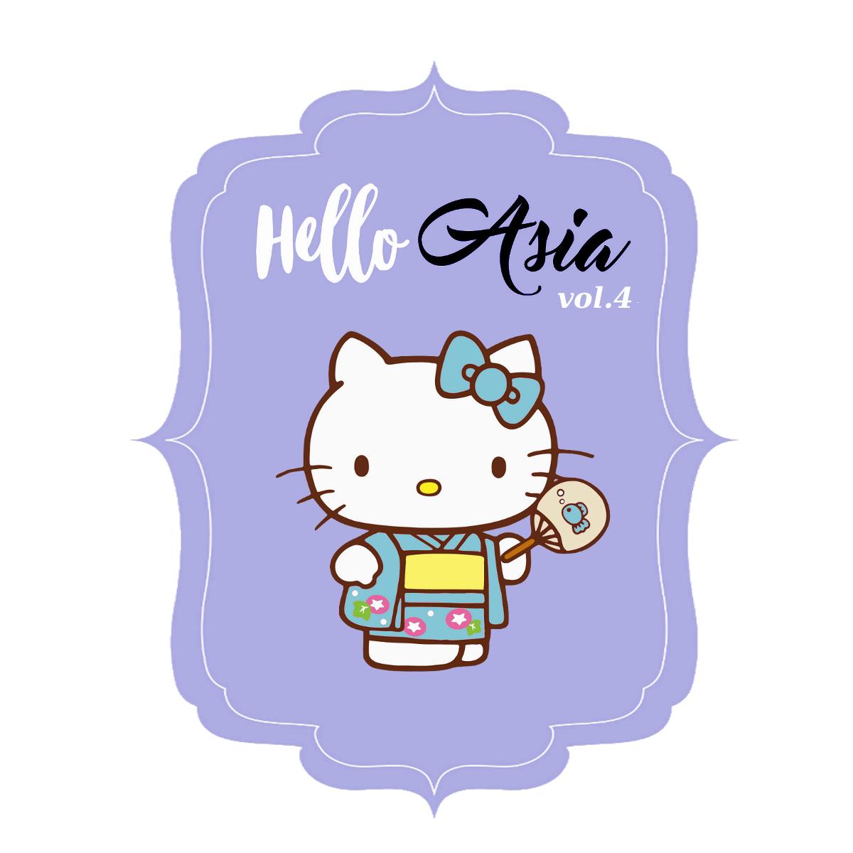 spotkanie blogerek Hello Asia 4