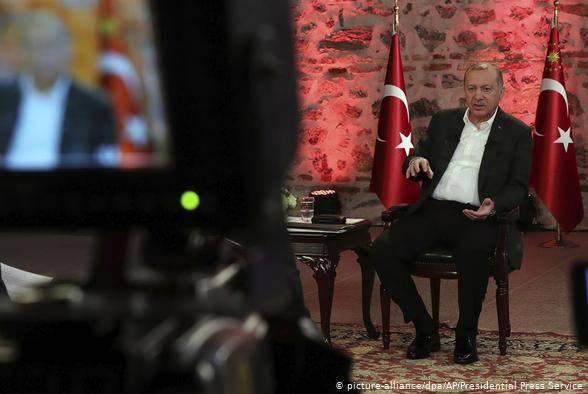 H νέα, κρίσιμη για την Μέση Ανατολή, φάση ανησυχεί έντονα την Άγκυρα