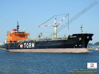TORM Gyda