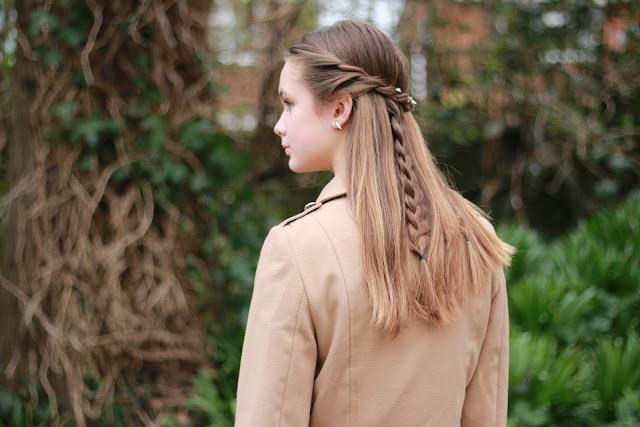 Shahnaz Shimul - Boho Inspired Hairstyle