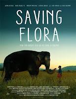 pelicula Salvando a Flora (2018)